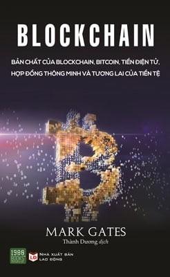bản chất của blockchain