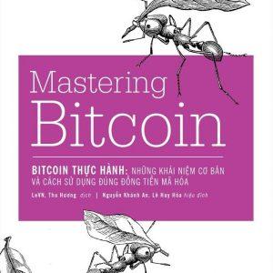 bitcoin thực hành và những khái niệm cơ bản