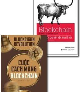 combo cuộc cách mạng blockchain blockchain khởi nguồn cho một nền kinh tế mới