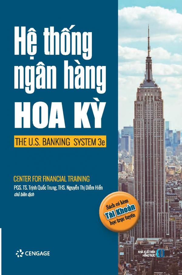 hệ thống ngân hàng Hoa Kỳ