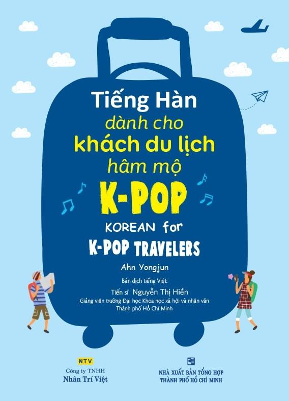 tiếng hàn dành cho khách du lịch hâm mộ k-pop
